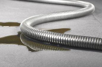 Kanon Kabelskyddsslangar: kabelstrumpa, spiralslang, pvc slang HF-83