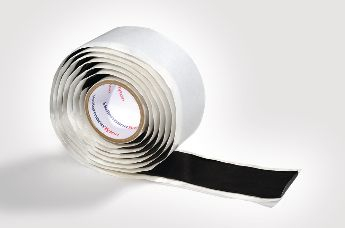 Vulktejp: HelaTape Power 650